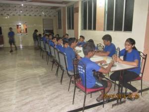 boys boarding schools dining