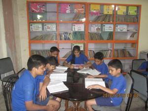 boys boarding schools library