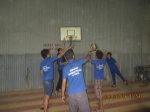 mumbai Boarding School